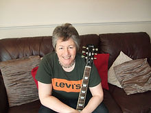 Guitar Tutor and Maureen McGarry-O'Hanlon Music Educationalist G83 8LN