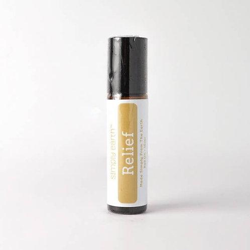 Essential Oils - Relief 10ml