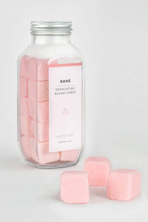 Sugar Cubes - Rose 16oz