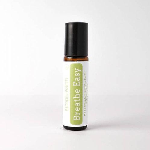 Essential Oils - Breathe Easy 10ml