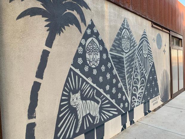 Albuquerque – 2nd & Hazeldine
