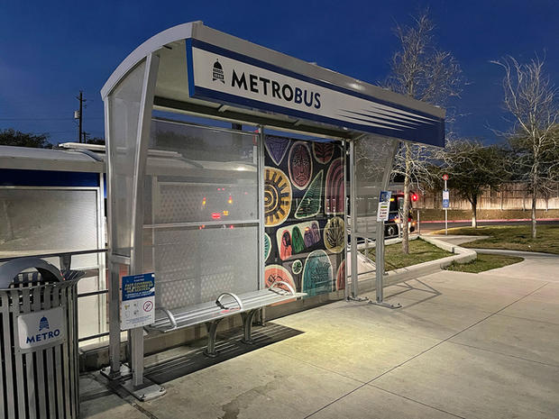 Norwood Transit Art - Community Journey