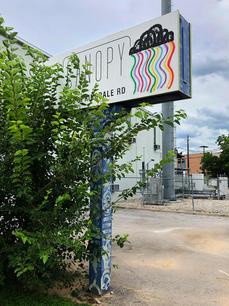 Canopy Austin – 916 Springdale Road
