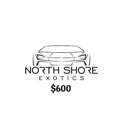 $600 North Shore Exotics Gift Certificate