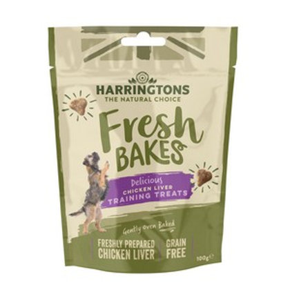 Harringtons Fresh Bakes Training Treats 100g