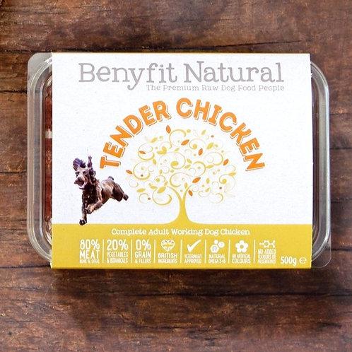 Benyfit Tender Chicken  - 500g
