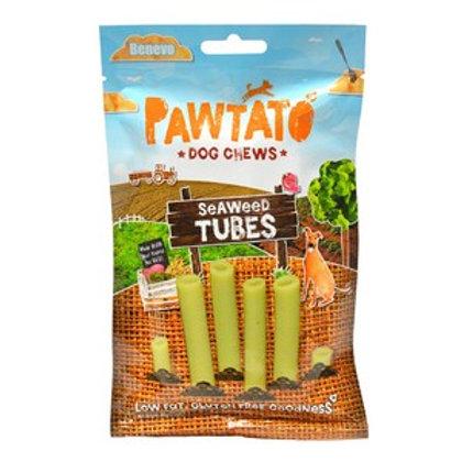 Pawtato Seaweed Tubes (Vegan)