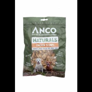 Anco Naturals Chicken 'N Chips