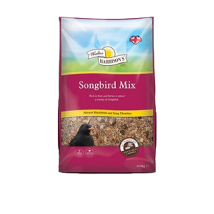 Harrisons Song Bird Mixture 12.75kg
