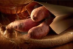 Nature's Way Sweet Potato