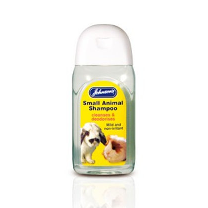 Small Animal Shampoo 110ml