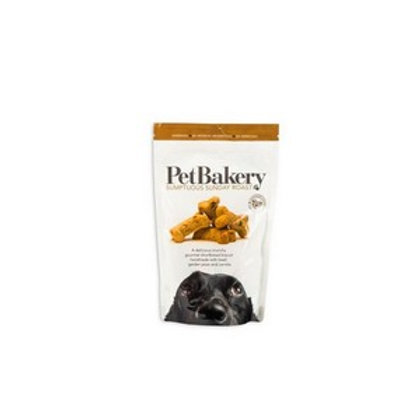 Pet Bakery Sunday Roast Dog Treats 190g