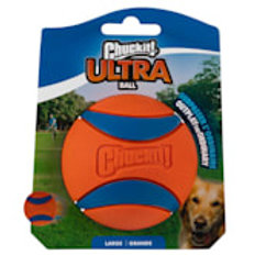 Chuckit Ultra Ball 1 Pack Large 7.3cm