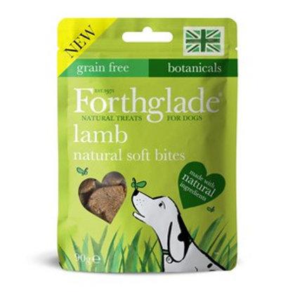 Forthglade Soft Bites Treats Lamb Grain Free 90g