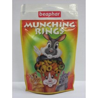 Beaphar Munching Rings 75g