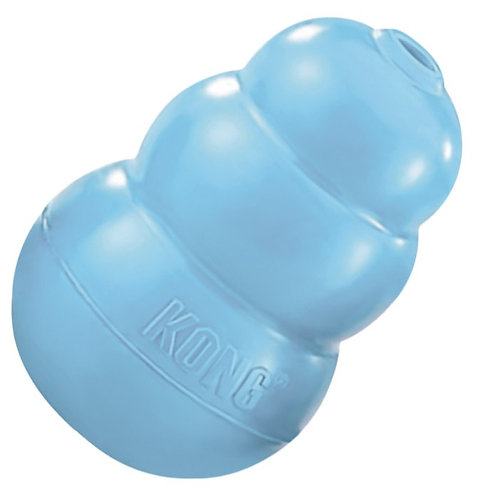 The Kong Toy for Puppies