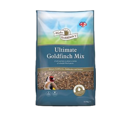 Harrisons Ultimate Goldfinch Mix 12.75kg