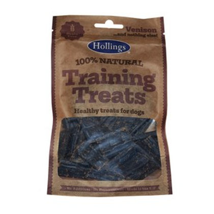 Hollings Training Treat Venison 75g