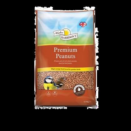 Harrisons Premier Peanuts 12.75kg