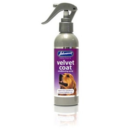 JVP Velvet Coat Conditioning Spray 150ml