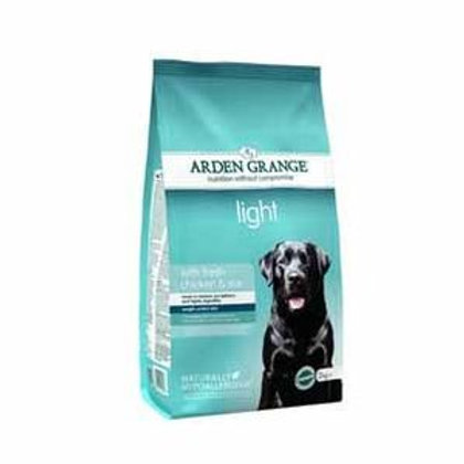 Arden Grange Adult Light Dog 12kg