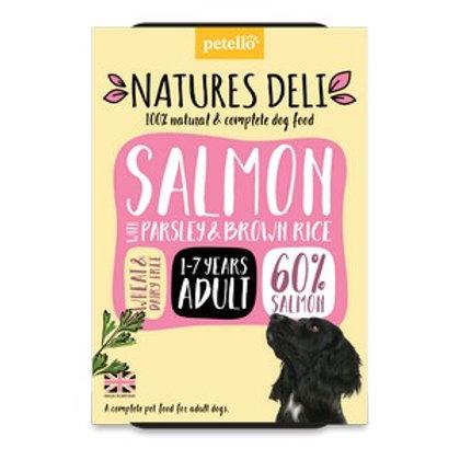 Natures Deli Salmon 400g