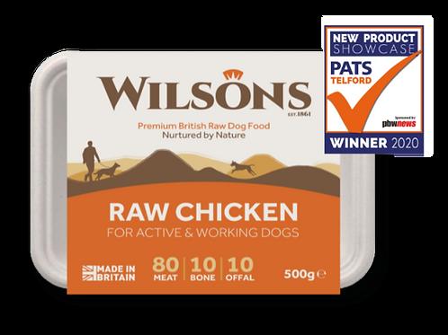 Wilsons Raw Chicken