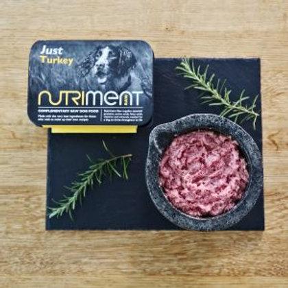 Nutriment Just Turkey  - 500g