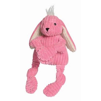 HuggleHounds Bunny Knottie Small