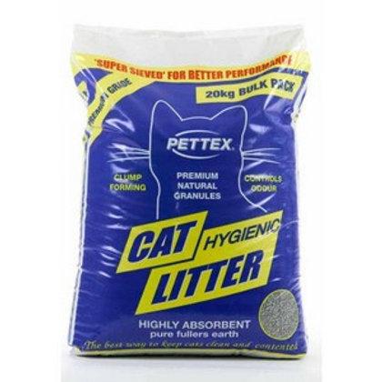 Pettex Breeder Cat Litter 20kg
