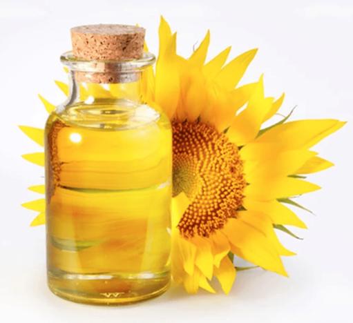 Nature's Way Sunflower Oil