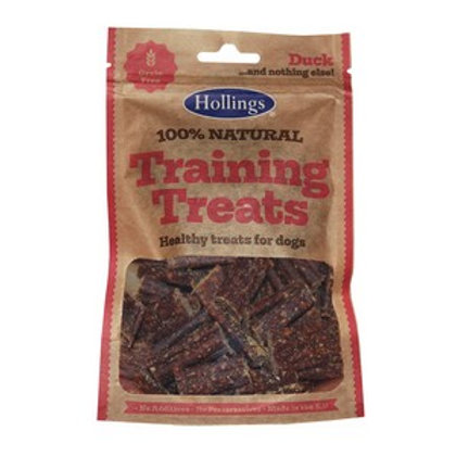 Hollings Training Treat Duck 75g