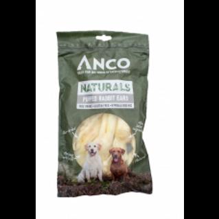 Anco Naturals Puffed Rabbit Ears