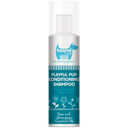Hownd Puppy Conditioning Shampoo 250ml