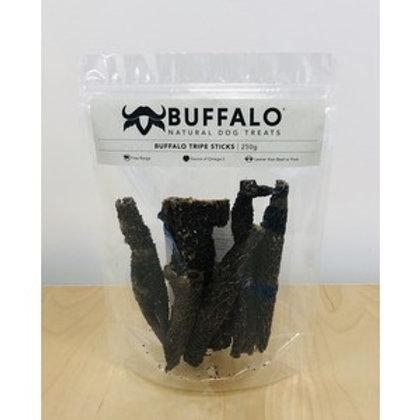 Buffalo Tripe Sticks 250g