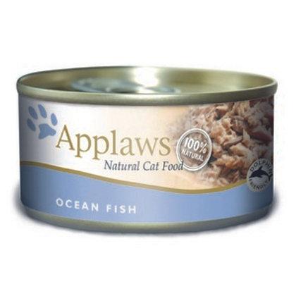 Applaws Cat Food Ocean Fish 70g