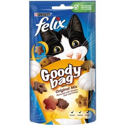 Felix Goody Bag Original Mix 60g