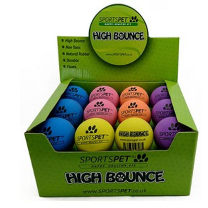 Sportspet High Bounce Medium