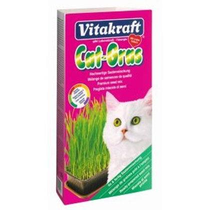 Vitakraft Cat Grass 120g