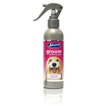 JVP Groom Conditioning Spray 150ml