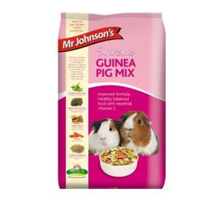 Mr Johnsons Supreme Guinea Pig Mix 2.25kg