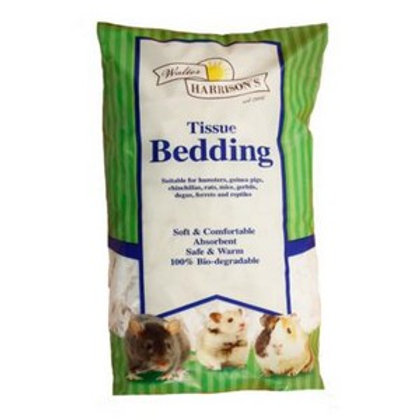 Small Animal Tissue Bedding Large 158-160g