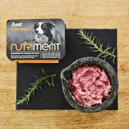 Nutriment Just Chicken  - 500g
