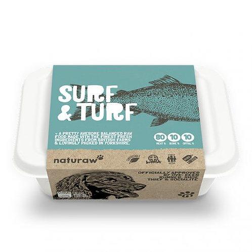 Naturaw Surf & Turf (500g)