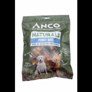 Anco Naturals Porky Bites