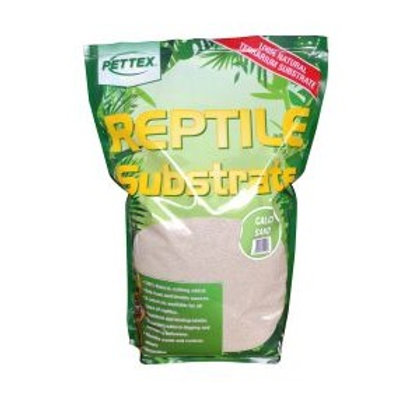 Pettex Reptile Substrate Calci Sand 10L