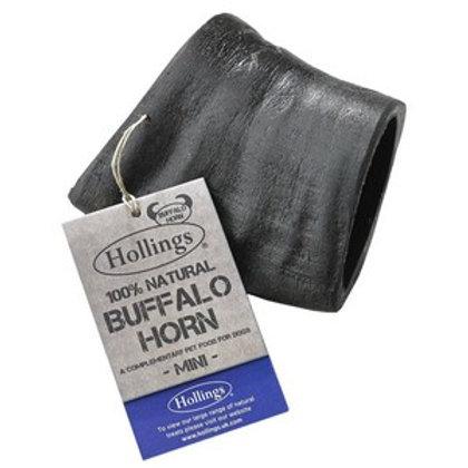 Hollings Buffalo Horn Mini
