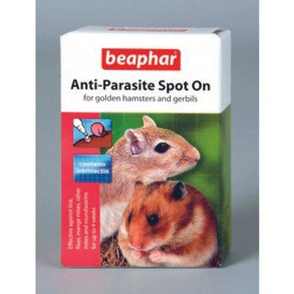 Beaphar Anti Parasite Spot On Hamster Gerbil