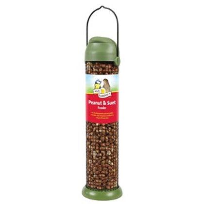 Harrisons Flip Top Peanut Feeder 30cm