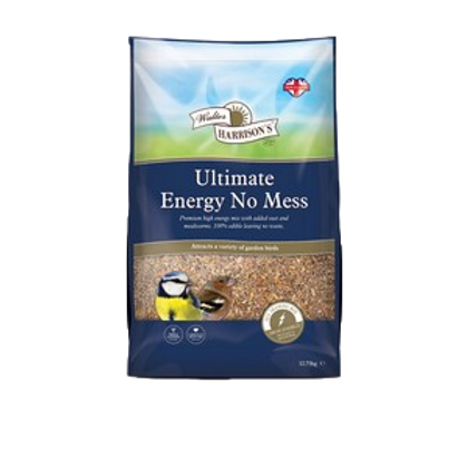 Harrisons Ultimate Energy No Mess 12.75kg